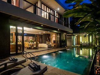 Citrus Tree Villas - La Mer, Canggu, Bali - Canggu vacation rentals