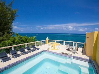 Perfect Roatan House rental with Internet Access - Roatan vacation rentals