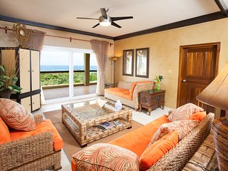 Views of Sunset Estates 3B - West End vacation rentals