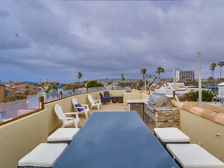 Beautiful 3 bedroom House in San Diego - San Diego vacation rentals