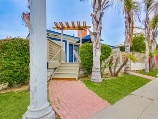 PB Bungalow 1 & 2 - San Diego vacation rentals