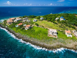 Perfect 3 bedroom Roatan House with Internet Access - Roatan vacation rentals