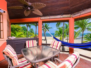 Nice House with A/C and Shared Outdoor Pool - Roatan vacation rentals