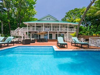 Serenity Beach House - Roatan vacation rentals