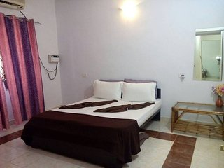 Comfortable 2 bedroom Apartment in Saligao - Saligao vacation rentals