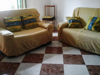 Cosy flat 1.5km from the beach - Isla Cristina vacation rentals