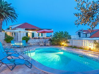 Villa Mir Vami, Sumartin, island of Brac - Sumartin vacation rentals