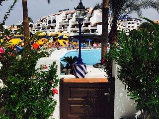 Apartmant  very very nice with ocean viuw - Playa de las Americas vacation rentals