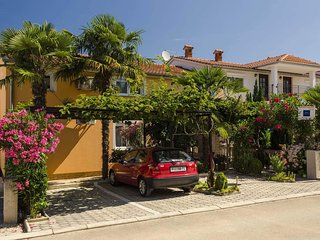 TH01025 Apartment Lucija/ Two Bedroom Apartment A1 - Porec vacation rentals