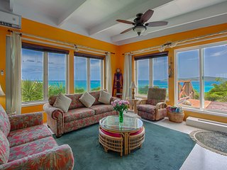 4 bedroom House with Internet Access in Christiansted - Christiansted vacation rentals