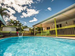 Villa Exotica Manapany-Les-Bains - Saint-Joseph vacation rentals