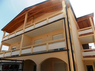 TH01380 Apartments Lalić / Two Bedrooms A1 - Vir vacation rentals