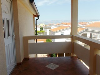 TH01380 Apartments Lalić / Two Bedrooms A3 - Vir vacation rentals