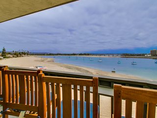 COHASSETBAY2 - San Diego vacation rentals