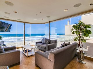 Perfect House with Internet Access and A/C - San Diego vacation rentals