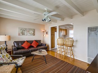 ASPIN13 - Mission Beach vacation rentals