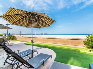 CORONADO - Mission Beach vacation rentals