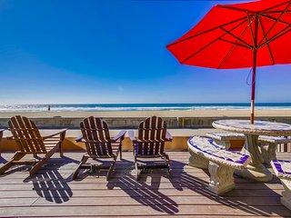 JERSEY2 - Mission Beach vacation rentals