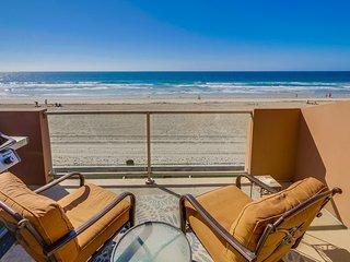 JERSEY4 - Mission Beach vacation rentals