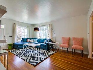 Sunny La Jolla House rental with Internet Access - La Jolla vacation rentals