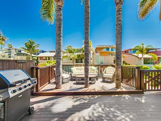 PLAYADELNORTE - La Jolla vacation rentals