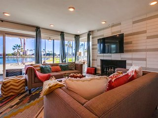 Comfortable House with Internet Access and A/C - Mission Beach vacation rentals