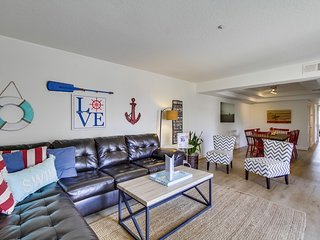 Perfect 3 bedroom House in Mission Beach - Mission Beach vacation rentals
