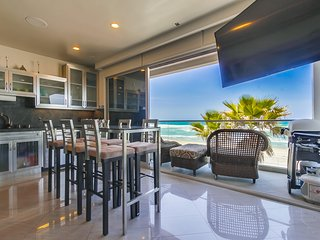 Comfortable 2 bedroom Mission Beach House with Internet Access - Mission Beach vacation rentals