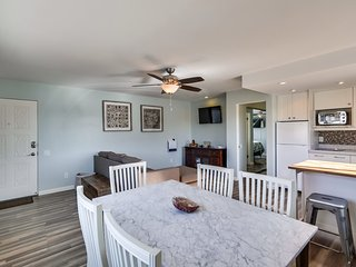 PORTSMOUTH849 - Mission Beach vacation rentals