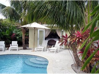 The Island House in Manalapan - Lake Worth vacation rentals