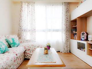 Lovely DNN at Taoyuan train station - Taoyuan vacation rentals