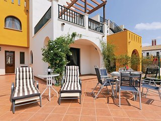 Beautiful 3 Bedroom Townhouse - Costa Esuri - Ayamonte, Spain - Costa Esuri vacation rentals