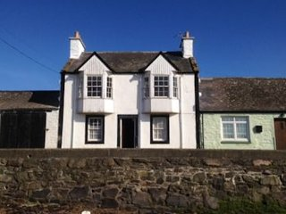 Harbour House Self Catering Cottage - Isle Of Whithorn vacation rentals