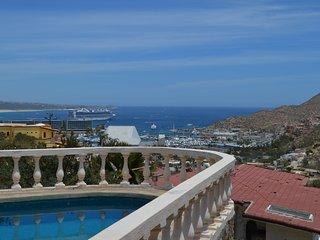 Casa Rosa - 3 Bedrooms - Cabo San Lucas vacation rentals