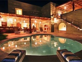 Villa Luna Nueva - 4 Bedrooms - Cabo San Lucas vacation rentals