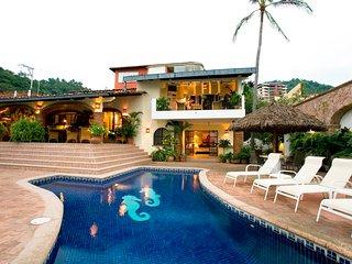 Casa Coco - Puerto Vallarta - 4 Bedrooms - Puerto Vallarta vacation rentals