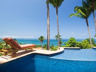 Casa Cascada - San Pancho - 4 Bedrooms - San Francisco vacation rentals