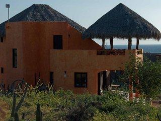 Casita de la Tortuga - 2 Bedrooms - Todos Santos vacation rentals