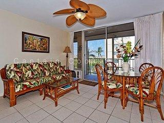 GREAT location!  A/C, washer/dryer, dishwasher, WiFi, and parking! - Waikiki vacation rentals