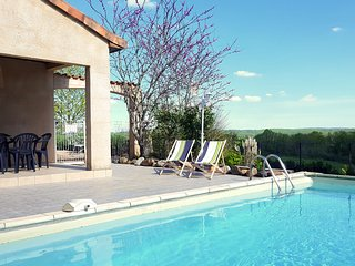 La Truffière - Résidence La Roseraie Holiday Rental with private pool, Dordogne - Tourtoirac vacation rentals