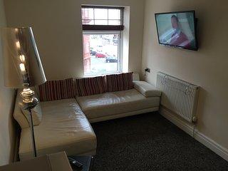 Apartment 202, 1 bedroom, max 2 - Bispham vacation rentals