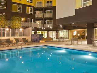 WILSHIRE 1 - Los Angeles vacation rentals