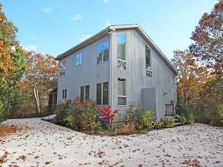PRIVATE KATAMA HOME CLOSE TO BEACH & TOWN - Edgartown vacation rentals