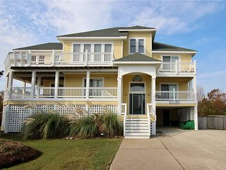 Endless Fun 4014 - Corolla vacation rentals
