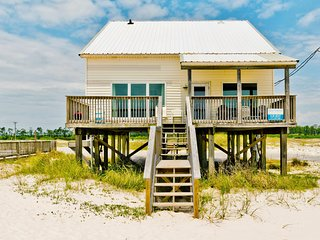 Wings of Eagles - Fort Morgan vacation rentals