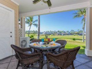 2 bedroom House with A/C in Waikoloa - Waikoloa vacation rentals