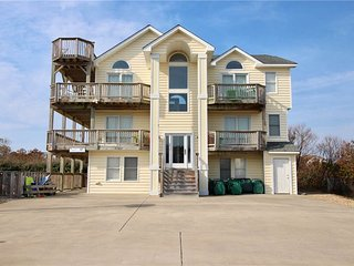 Linger-A-While 467 - Corolla vacation rentals
