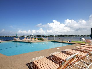 A Slice of Paradise (Compass Point #310) - Gulf Shores vacation rentals