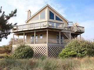 Beachcomber 492 - Corolla vacation rentals