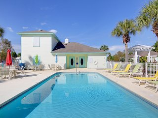 Perfect House with Internet Access and A/C - Orange Beach vacation rentals